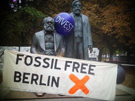 Fossil Free Berlin